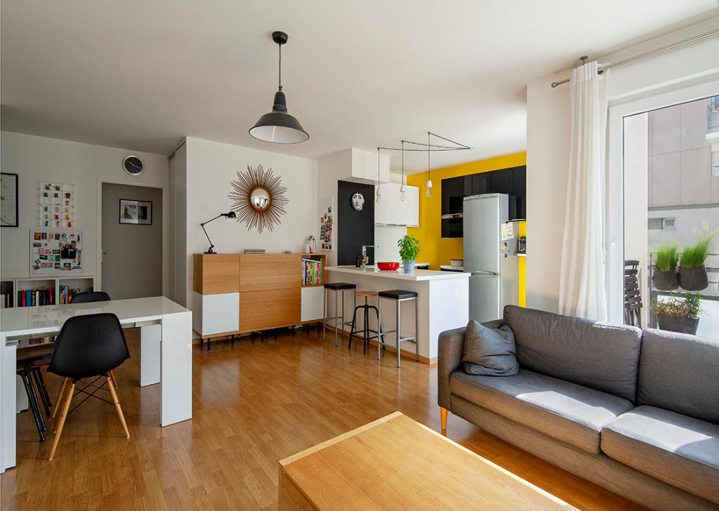 Appartement Saint Denis 3 pièce(s) 65 m2