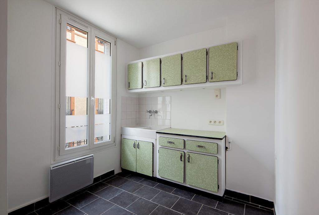 Appartement Saint Denis 2 pièce(s) 37 m2