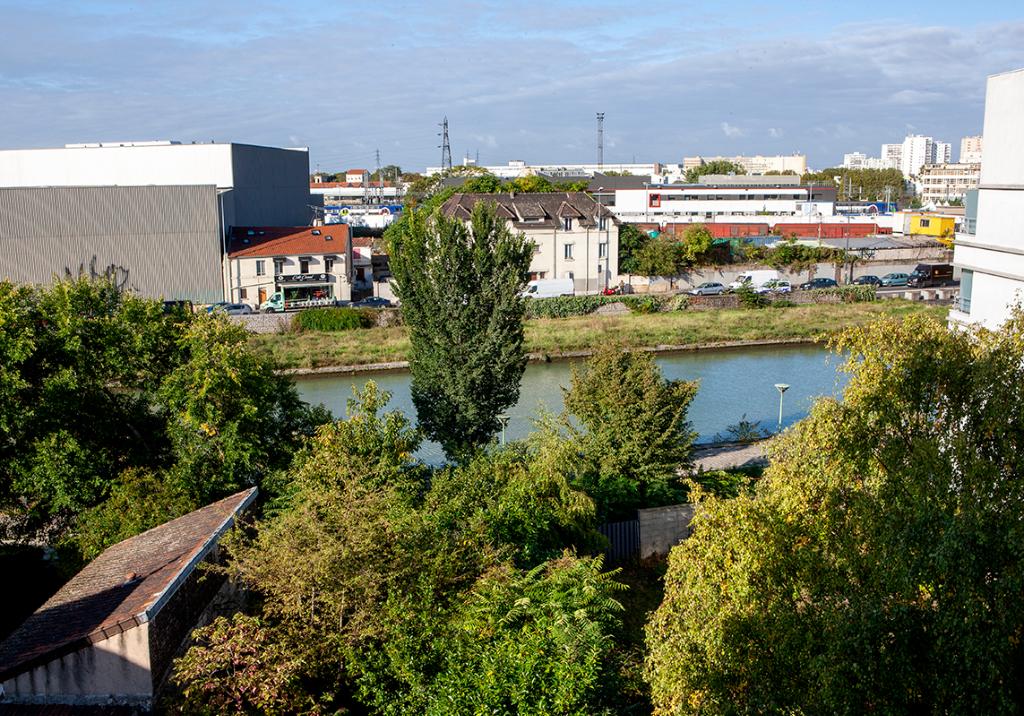 Appartement Saint Denis 3 pièce(s) 74,02 m2