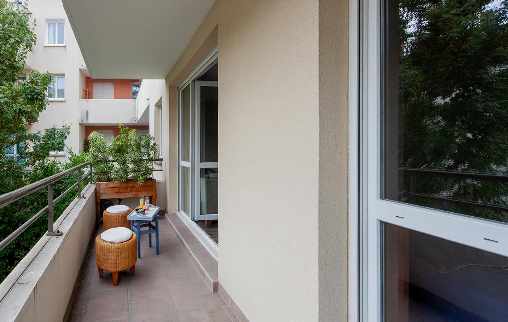 Appartement Saint Denis 3 pièce(s) 62 m2