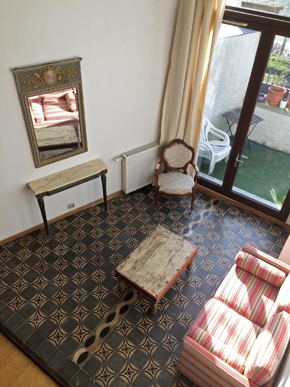 Appartement Saint Denis 2 pièce(s) 50 m2