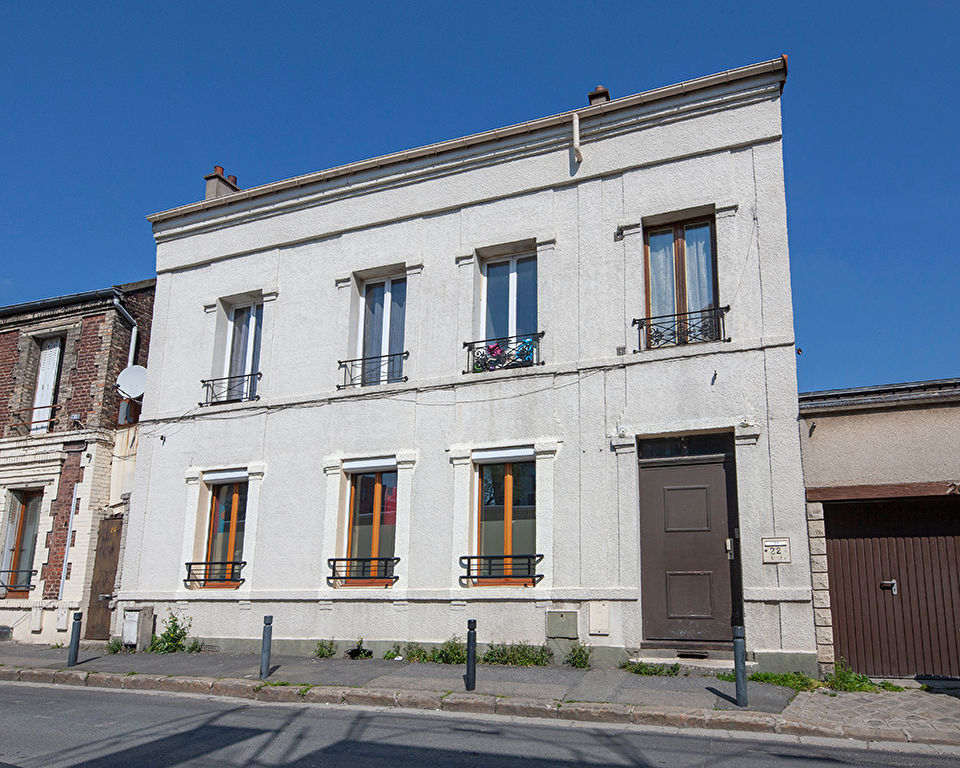Appartement Saint Denis 3 pièce(s) 57 m2