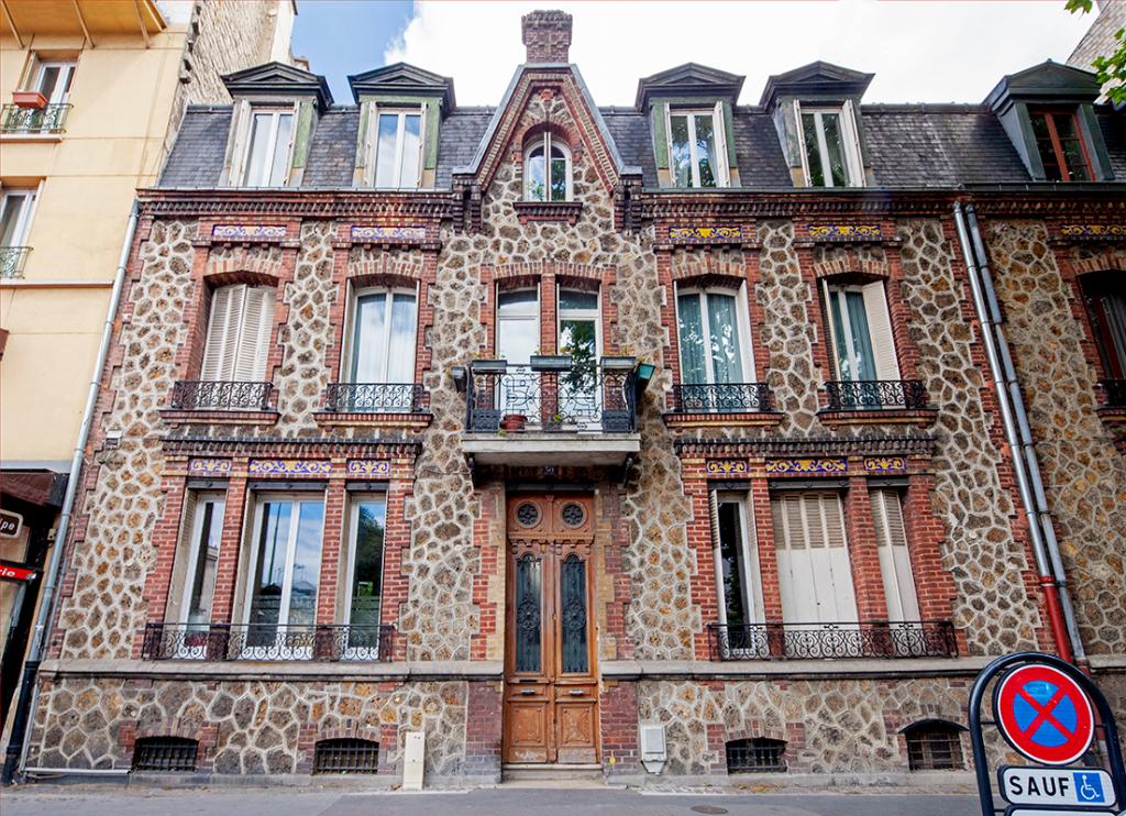 Appartement Saint Denis 5 pièce(s) 96 m2