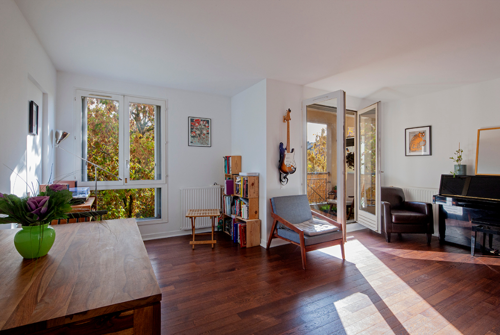Appartement Saint Denis 3 pièce(s) 69.63 m2