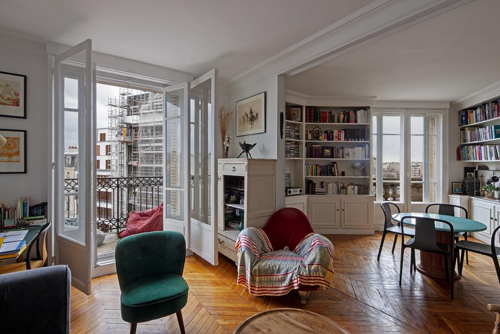Appartement Saint Denis 5 pièce(s) 88 m2