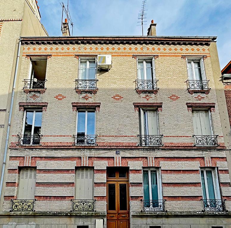 Appartement Saint Denis 2 pièce(s) 31 m2