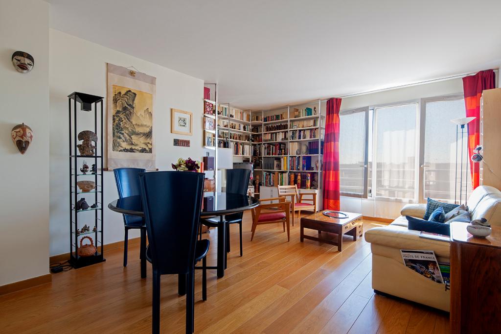 Appartement Saint Denis 3 pièce(s) 75 m2