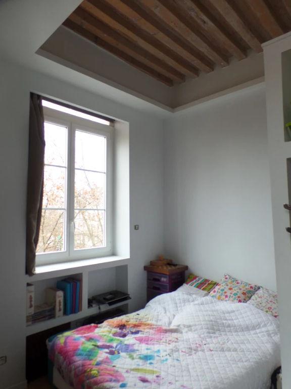 Appartement : T1 de 28 m2