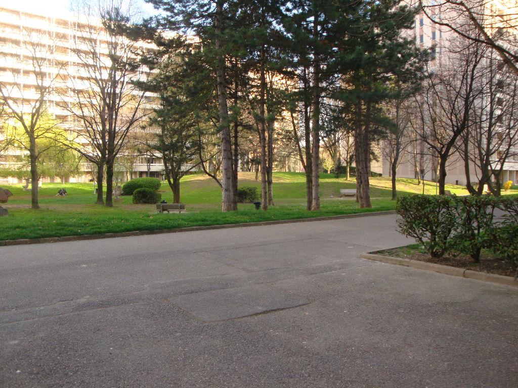 Appartement Villeurbanne T2 de 49 m2