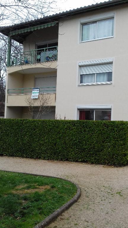 Appartement Neuville Sur Saone 3 pièce(s) 66 m2