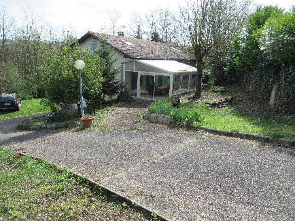 Maison Dardilly 7 pièces 170 m² - terrain 1670 m²