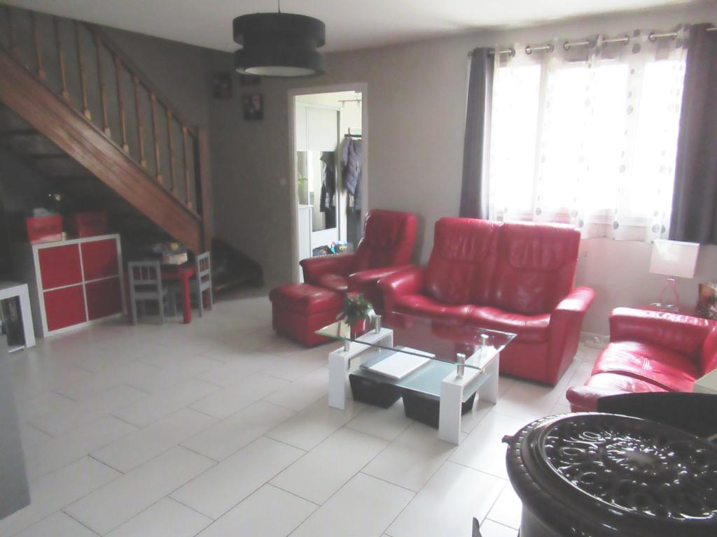 Décines Centre : Maison de 90 m² + garage