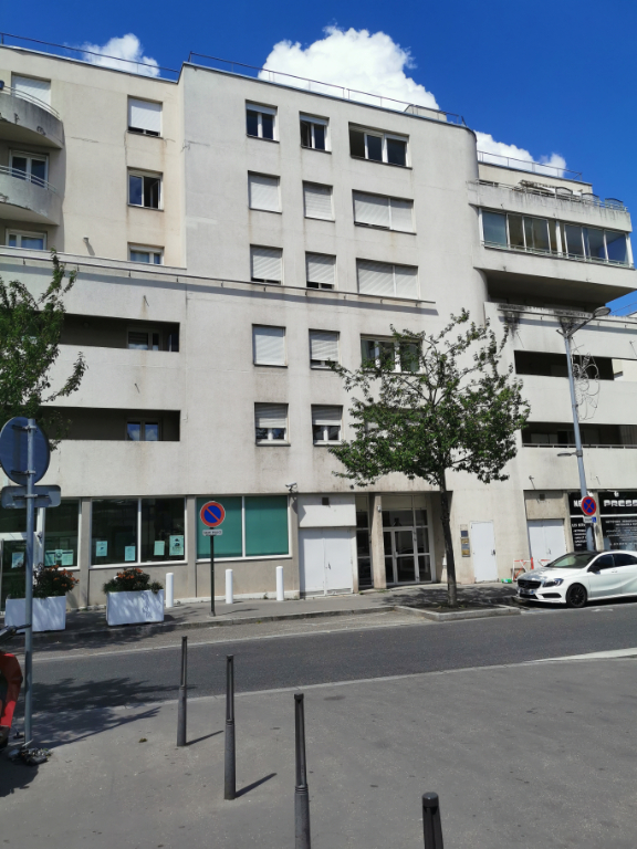 Appartement Saint Priest Centre : T2 de 52 m2