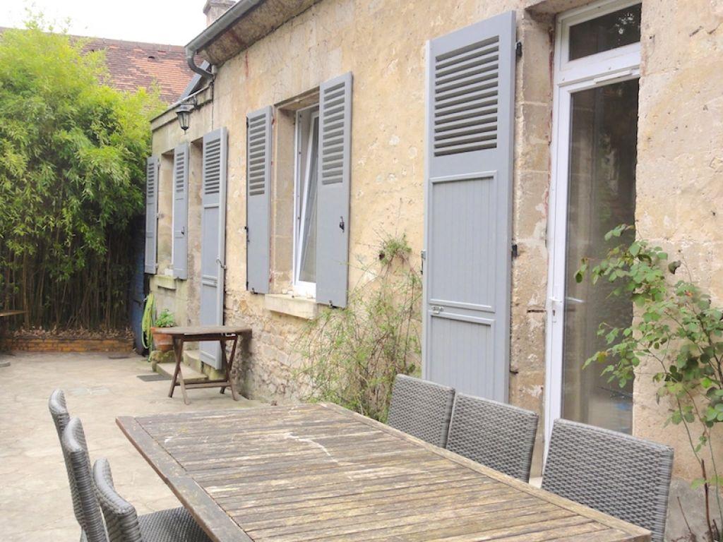 Vente Maison 7 pièces Pierrefonds 60350