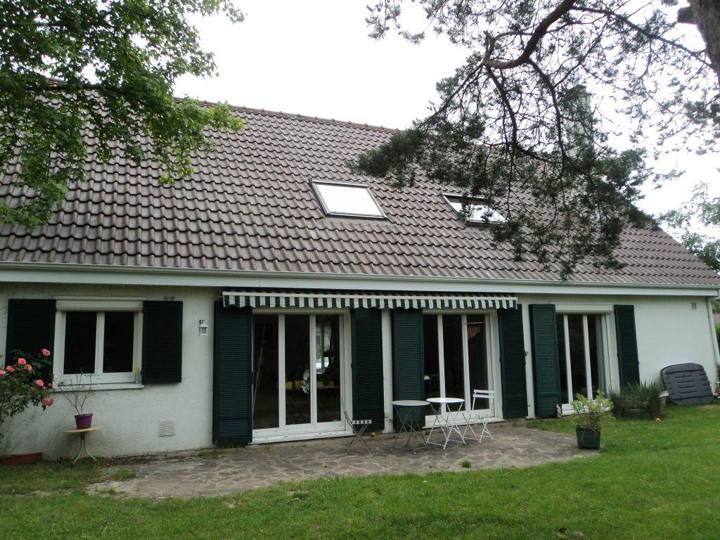 Vente Maison 8 pièces SANTENY 94440