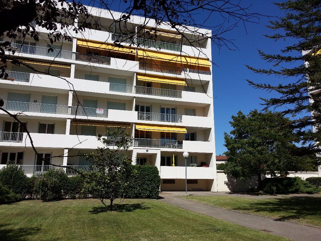 Appartement 3 pièces - 68 m² - Exposition SUD