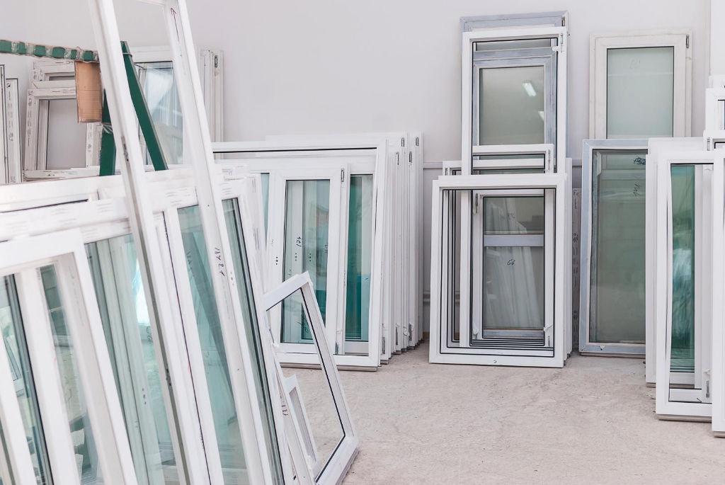 Entreprise de menuiserie PVC - aluminium + stores