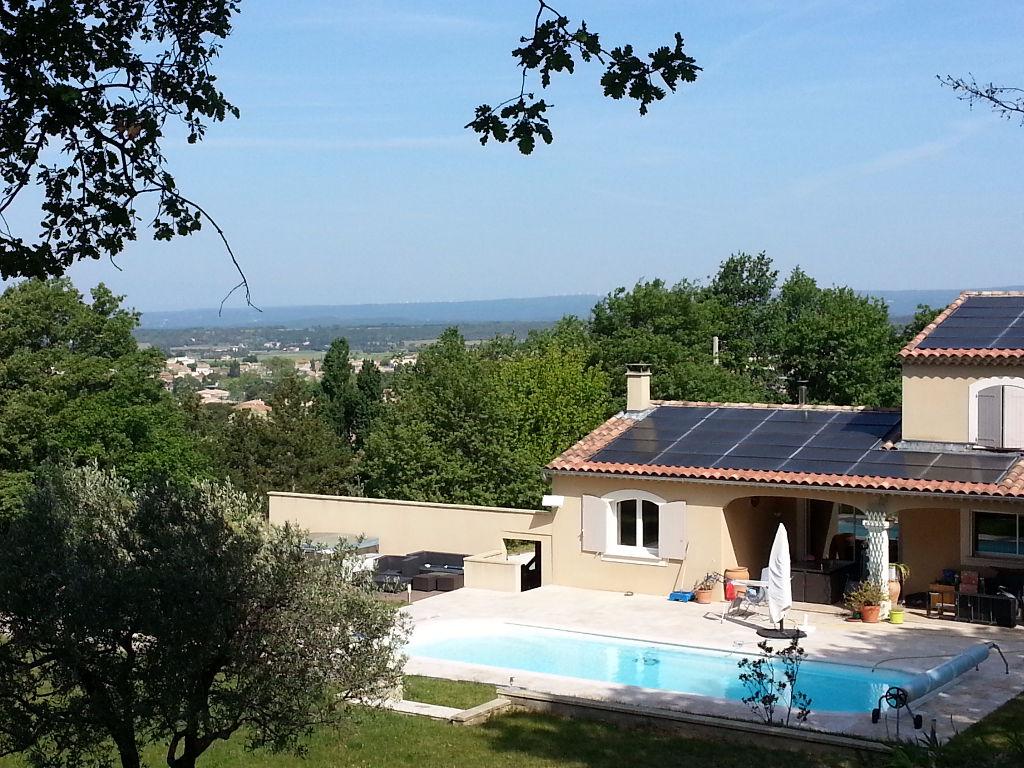 Villa 180 m²  haut de gamme au milieu de la nature