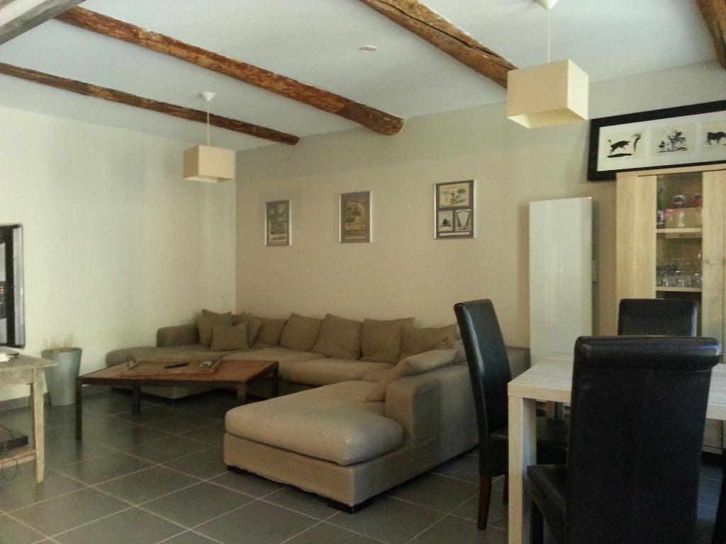 Maison de village 80 m² - Rénovation 2015