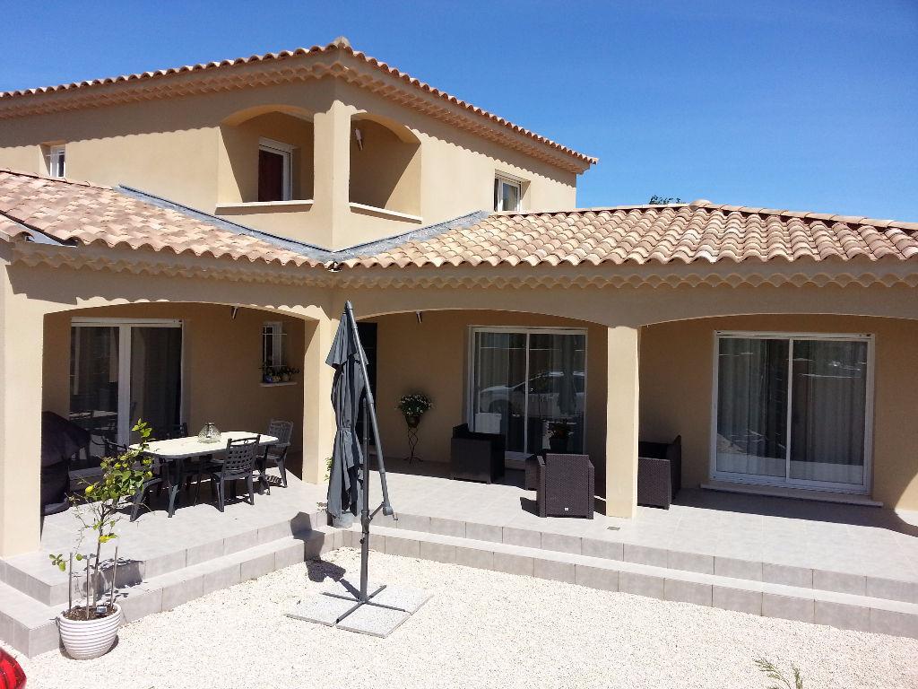 Villa 140 m² - Belles prestations