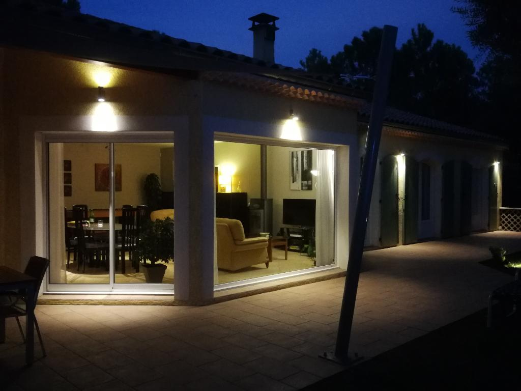Très belle villa 150 m² avec piscine