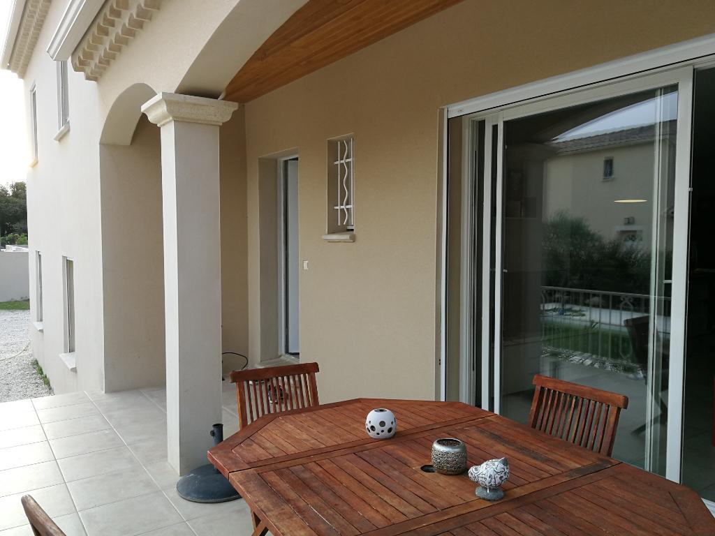 Très belle VILLA - 4 chambres - piscine 8,5 x 4 m