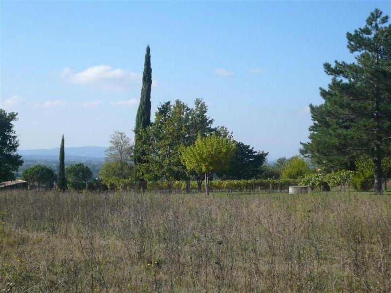 TERRAIN CONSTRUCTIBLE 1275 M² (Possibilité de construire 2 maisons terrains)