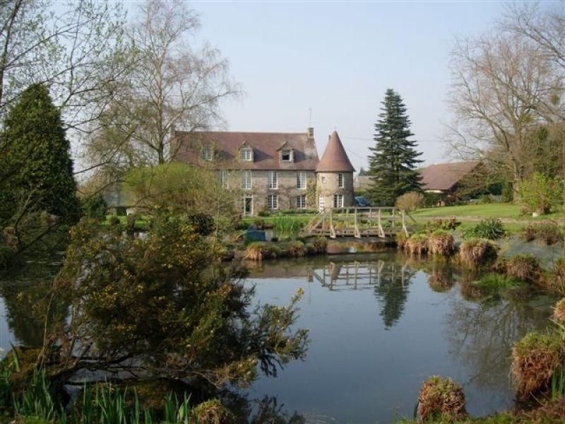 Vente Maison 5 chambres - 10 pièces - 300 m² à Sainte Pience (50870)