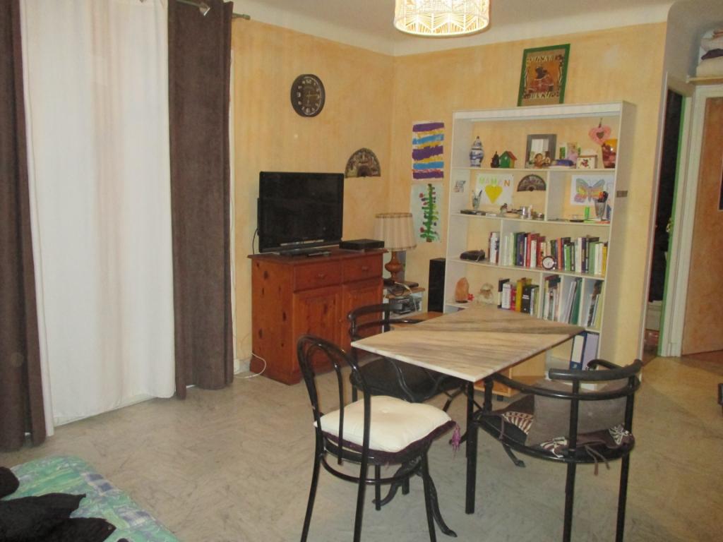 Appartement Boulouris 1 pièce(s) 29.72 m2