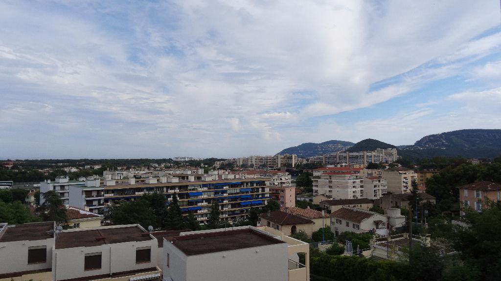 Appartement Mandelieu La Napoule 2 pièce(s) 52,04 m2