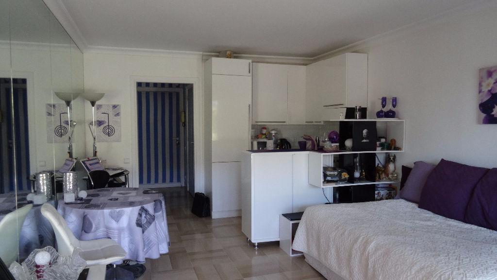Appartement Cannes 1 pièce(s)
