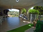 Hauteurs de Golfe Juan, Villa de 430 m² avec vue mer