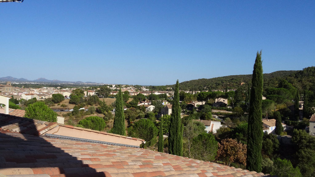 Villa Roquebrune Sur Argens 5 pièce(s) 110 m2