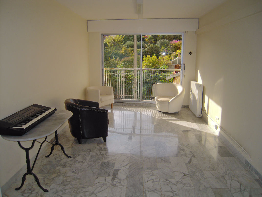 Appartement Cannes T2 de 55 m2,