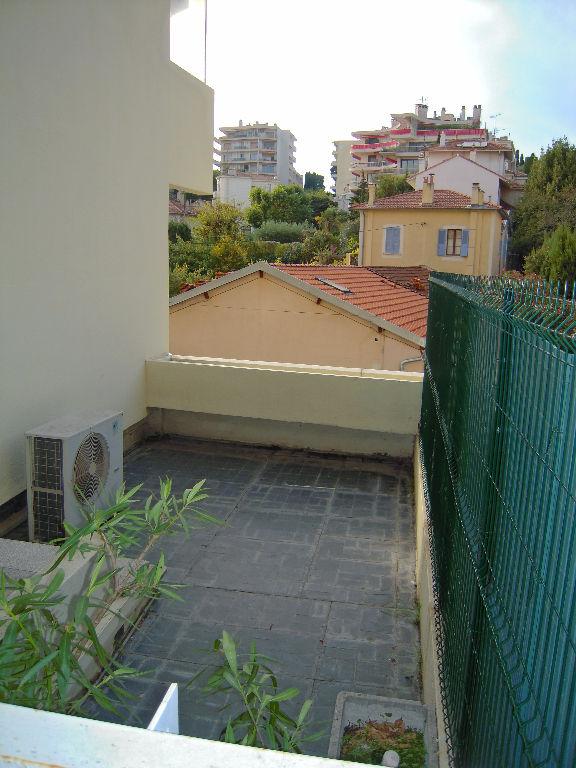 Appartement Cannes T3 de 57 m2 avec terrasse