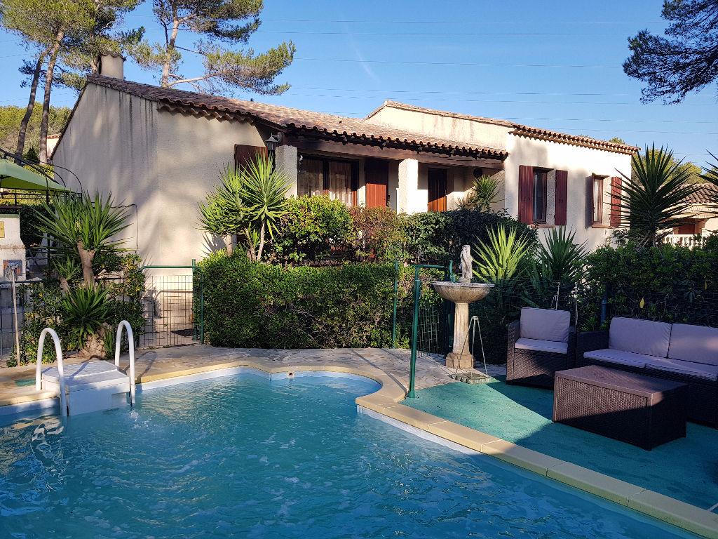 Villa Mougins 4 pièce(s) 97 m2