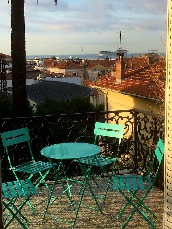 Appartement Cannes 3 pièce(s) 117 m2