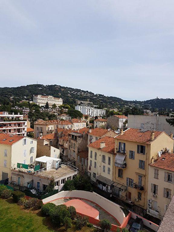 Appartement Cannes 1 pièce(s) 27.15 m²