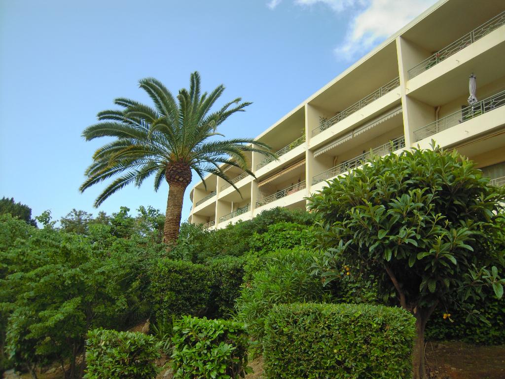 Appartement Cannes Isola Bella, 3 pièces 64 m2