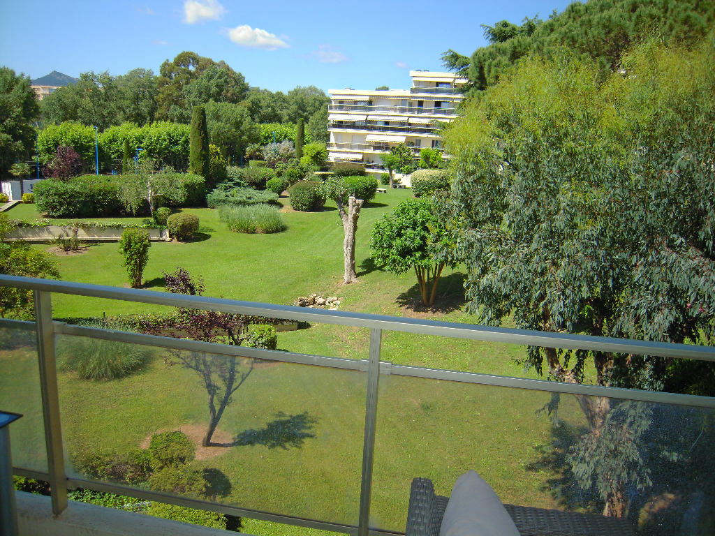Appartement Mandelieu La Napoule 1 pièce(s) 30 m2