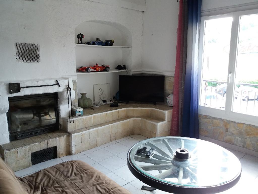 Appartement Vallauris 3/5 pièce(s) 134 m²
