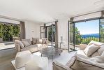 Proche Mougins, Villa 6 pièces 240 m² vue panoramique.