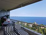 Cannes Californie - 3 pièces 90m² avec vue mer panoramique