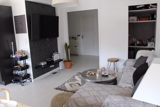 Appartement  3 pièce(s) de 56 m²