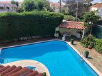 CANNES - Basse Californie - Villa de 180m2 avec piscine au calme absolu
