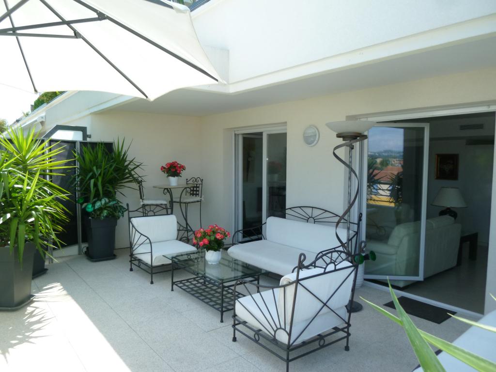 Appartement Mandelieu-la-Napoule 2 pièces de 53 m²