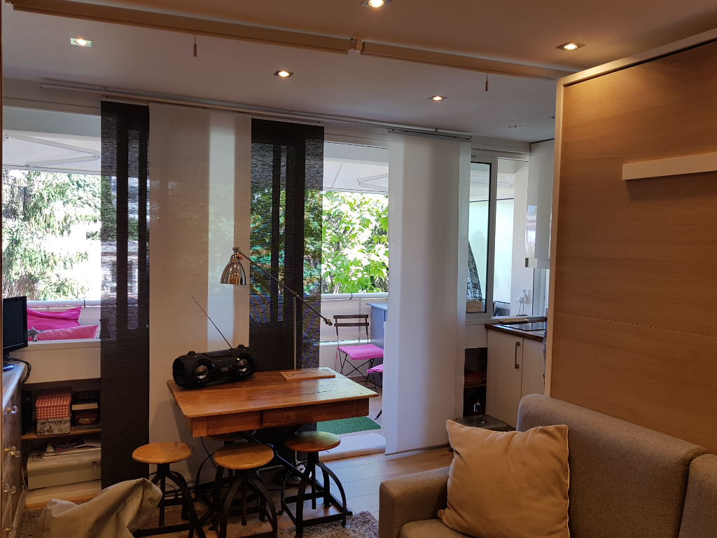 Appartement Cannes 1 pièce(s) 18 m2