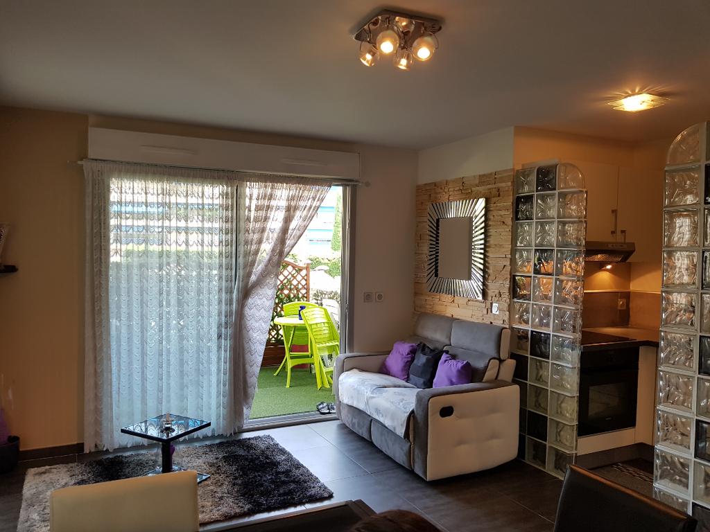 Appartement Cannes 3 pièce(s) 54.91 m2