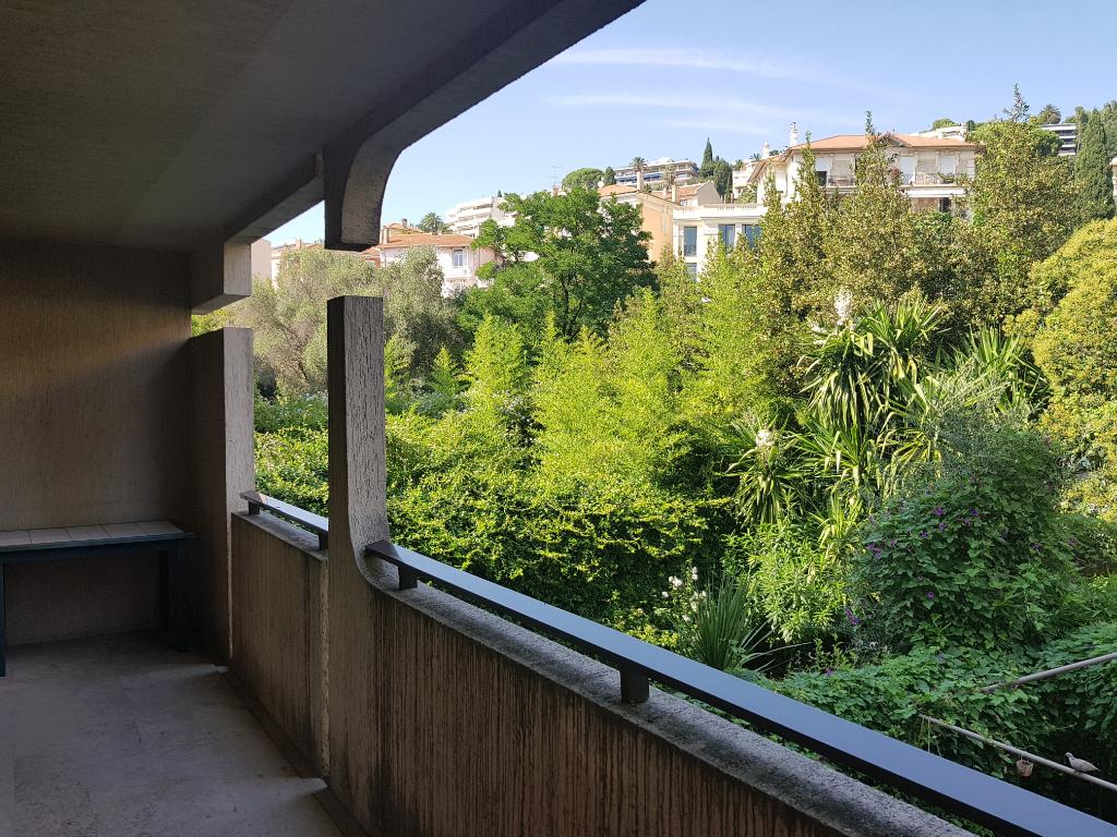 Appartement Le Cannet 1 pièce(s) 25.68 m2