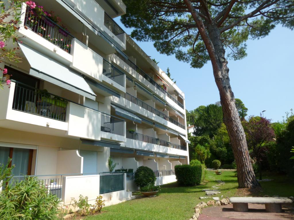 Appartement Cannes 1 pièce(s) 30 m2